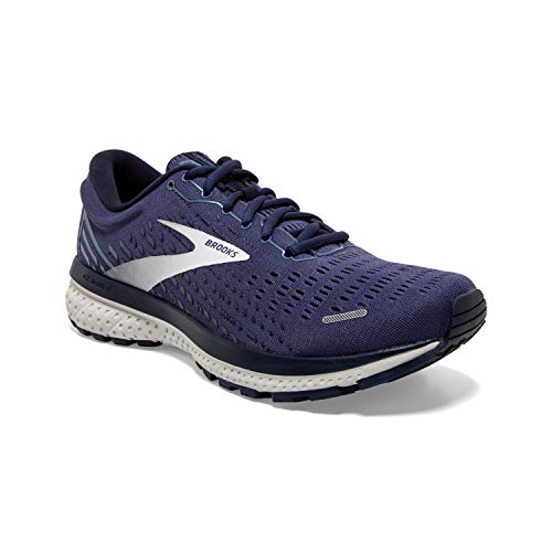 Brooks Men's Ghost 13, Navy, 11 Medium