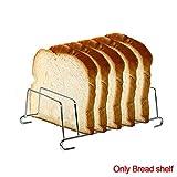Zoom IMG-1 pane cremagliera cucina raffreddamento griglia