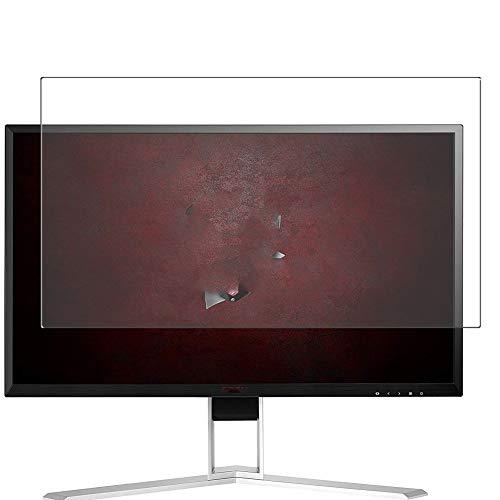"""Vaxson TPU Pellicola Privacy, compatibile con AOC Agon AG271UG / AG271 / AG271QG / AG271QX 27"""" Display Monitor, Screen Protector Film Filtro Privacy [ Non Vetro Temperato ]"""