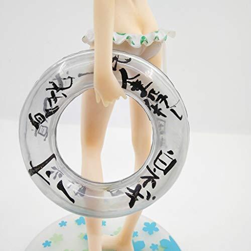 Yanshangqi Ano Hola Mita Hana No Namae O Bokutachi WA Mada Shiranai Honma Meiko Bañador Ver PVC Figure - 9,84 Pulgadas