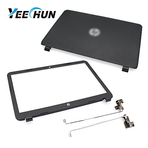 YEECHUN New Replacement LCD Back Cover for HP 250 255 G3 15-G 15-H 15Z-G 15G 15R 15-G040CA 15.6