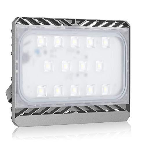 Proiettore LED da 70 W, chip CREE SMD5050. 3000K
