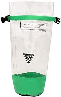 Seattle Sports Glacier Clear Dry Bag SM 10 L Clr/Lm