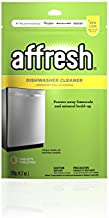 Affresh Dishwasher Cleaner, 6 Tablets | Formulated to Clean Inside All Machine Models