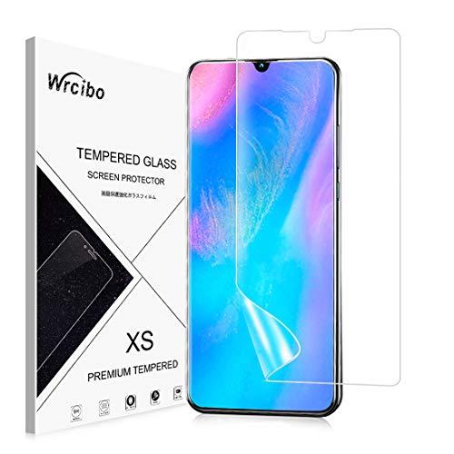 Wrcibo Huawei P30 Vetro Temperato Screen Protector