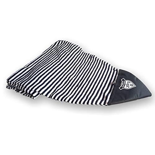 Boardbag BUGZ Stretch Socke 6.3 Shortboard - Fish