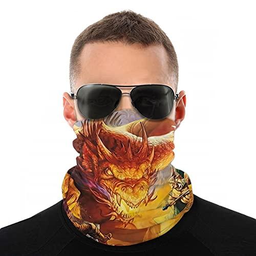 Variedad bufanda a prueba de polvo bufanda a prueba de viento pasamontañas transpirable máscara facial/cubierta bandanas de moda de secado rápido para escalada en roca