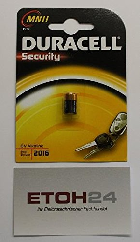 Indexa Batterie 6 V L 1016 für 6000 R/N Batterie 4015162320435