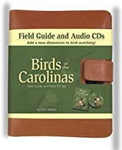 Birds of the Carolinas Field Guide and Audio CD Set