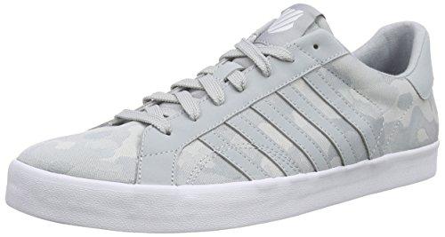 K-Swiss Herren Belmont SO T Sneaker, Blau (Highrise Camo/White), 42 EU