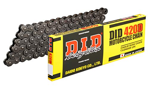 D.I.D 420D Motorcycle Chain