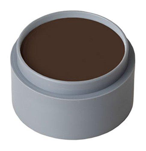 Grimas Water Make Up Theaterschminke 15ml Farbe 1001-dunkle Haut