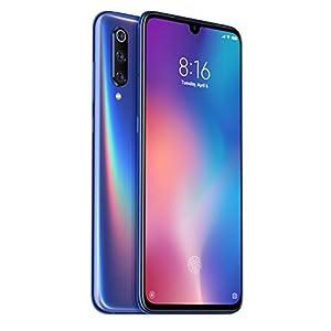 Xiaomi Mi 9 Smartphones 6.39 Pantalla, 6GB de RAM + 128GB de ROM, Snapdragon 855 Procesador Octa-Core Teléfonos Móviles: Amazon.es: Electrónica