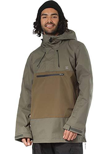 Herren Snowboard Jacke DC Rampart Jacket
