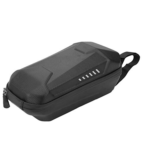 DAUERHAFT Pressure-proof Large Capacity Scooter Handle Bag,for Electric Scooter,Bicycle