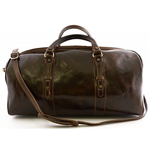 Dream Leather Bags Made in Italy toskanische echte Ledertaschen 195-3