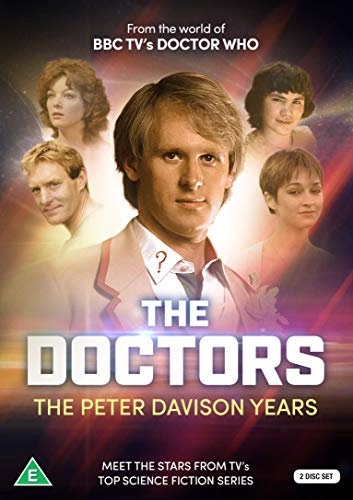 Picture of The Doctors - The Peter Davison Years