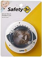 Safety 1st Secure Mount Deadbolt Lock by Safety 1st [並行輸入品]