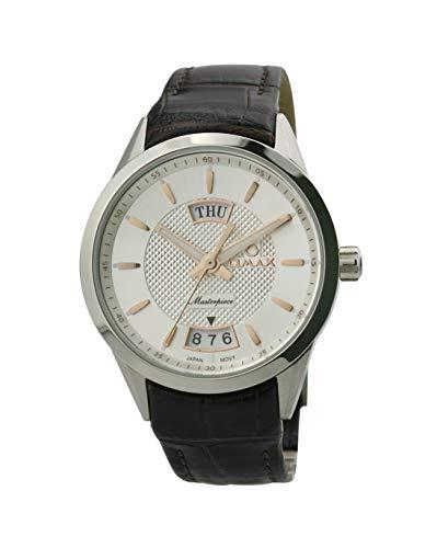 OMAX Reloj de pulsera para mujer ML17P65I