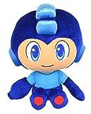 POPbuddies Mega Man Plush Figure Mega Man 24 cm Megaman Peluches