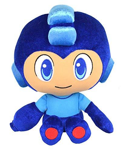 POPbuddies Mega Man Plush Figure Mega Man 24 cm Megaman Plushes