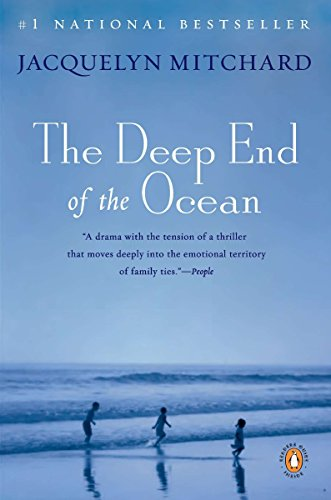 The Deep End of the Ocean: A Novel (A Cappadora Family Novel)