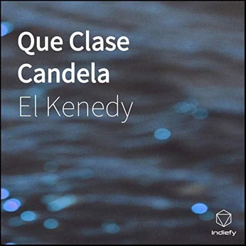 EL KENEDY