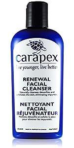 Carapex Renewal Exfoliating Facial C...
