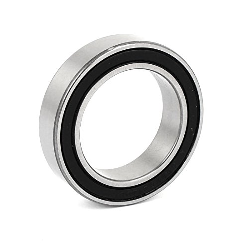 uxcell 52mm x 35mm x 12mm Car Air Conditioning Compressor Bearing 35BX5212