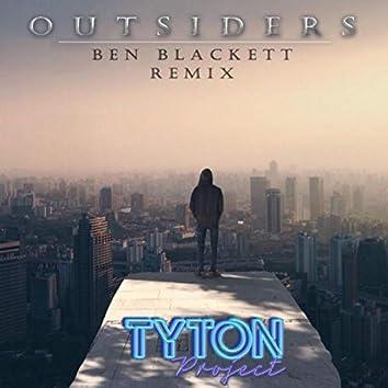 Tyton Project: Outsiders (Blackett Remix)