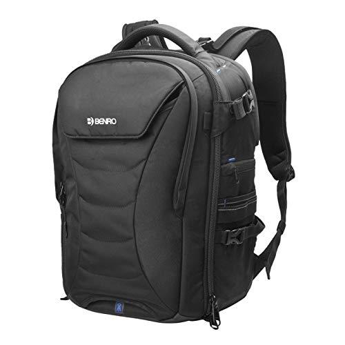 Benro RGBP500BK - Bolsa de cámara Ranger 500 Pro, Color Negro