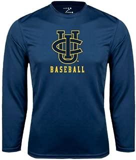 uc irvine baseball shirt
