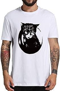 Tama/ño de la UE 100/% algod/ón Loro Pirata Pi tee Humor Pun N/úmero Especial Figuras Matem/áticas Dise/ño Fitness Camiseta