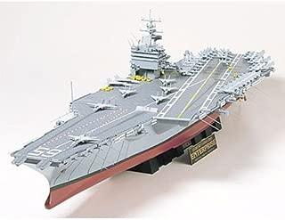 Tamiya America, Inc 1/350 USS Enterprise Carrier, TAM78007