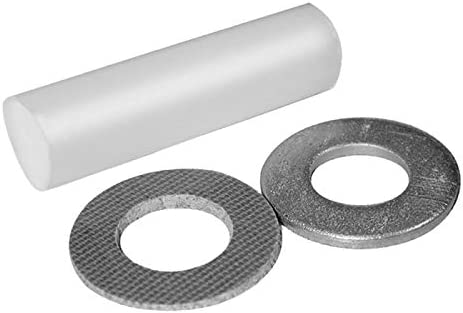 2-1 2 Cheap mail order specialty 5% OFF store Insulation Kit With Sleeves- Pack of 5 Poly