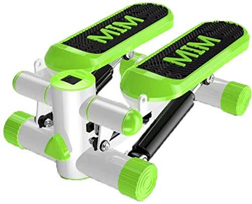 Máquinas de step Mostrar steppers mini escalera paso a paso con el entrenamiento multifunción cuerdas y piernas muslo del brazo ejercitador la aptitud de tóner Inicio Máquinas de ejercicios Paso LBWAR