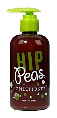 Hip-Peas Organische Haarspülung für Babys und Kleinkinder - frei von Phthalat und Sulfat