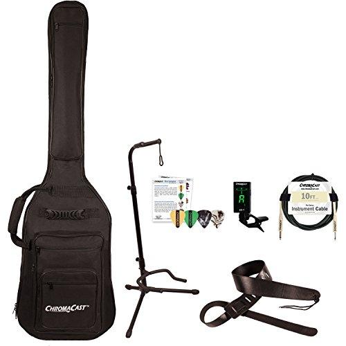 ChromaCast Bass Guitar Performance Pack (CC-BG-PP)