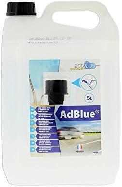Eco Budget 020260 Adblue Mit Auslauf 5 Liter Kanister Auto