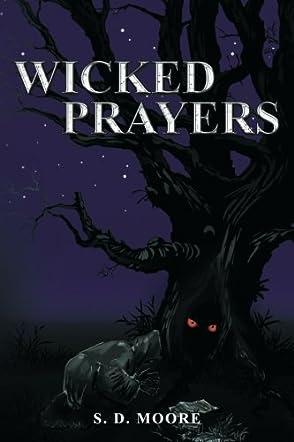 Wicked Prayers