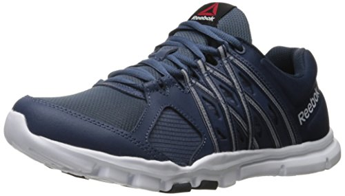 Reebok Men's Yourflex Train 8.0 L Mt Cross-Trainer...