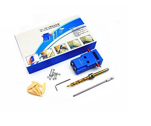 Cikuso Mini Collier en Bois de Vetements Papier Photo Pinces a Linge de l Artisanat 25mm 40 pcs