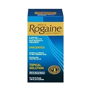 Best rogaine extra strength Reviews