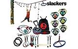 Slackers Extreme Ninjaline Kit (30' & 50' Varieties) (50')
