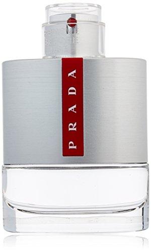 Prada Luna Rossa FOR MEN by Prada - 3.4 oz EDT Spray