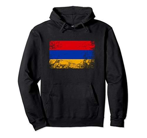 Armenien Flagge tshirt für Männer Frauen und Kinder Pullover Hoodie