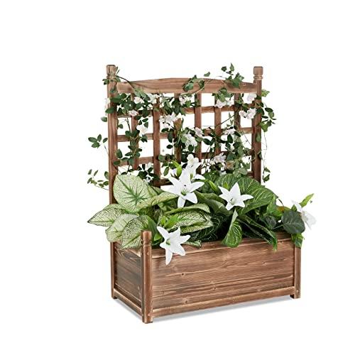 medla -   Blumenkasten mit