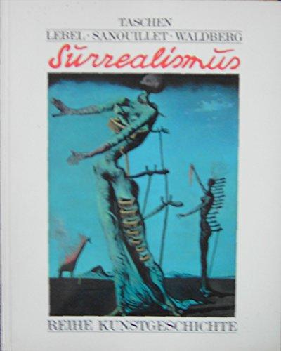 Surrealismus. Dadaismus und metaphysische Malerei.