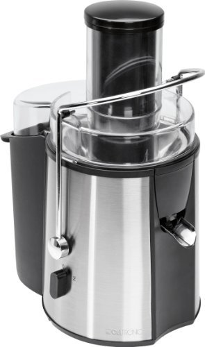 Clatronic AE 3532Automatic Juicer by Clatronic