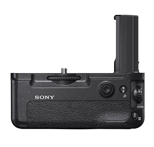 Sony VG-C3EM Vertical Grip for Alpha9 - Black